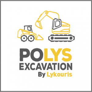 Polys Excavation - Ιωάννης Λυκούρης Τεχνικά Έργα